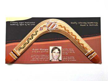 """Aboriginal Art - 14"""""""